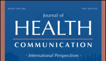 Distinguished Article in Health Communication